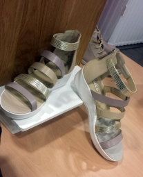 sandalias Ecco Shoes