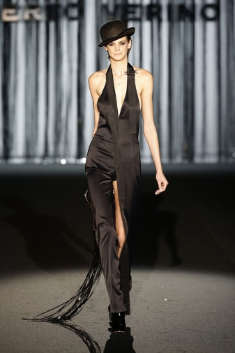 Roberto Verino vestido negro
