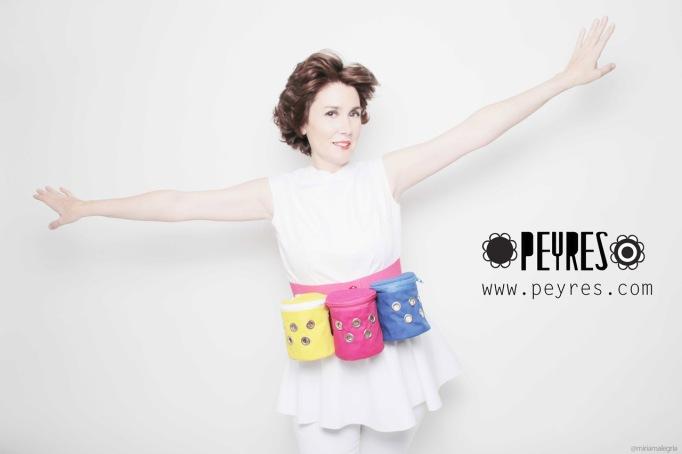 Ana Peyres marca española