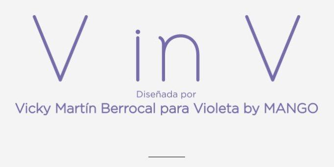 V in V
