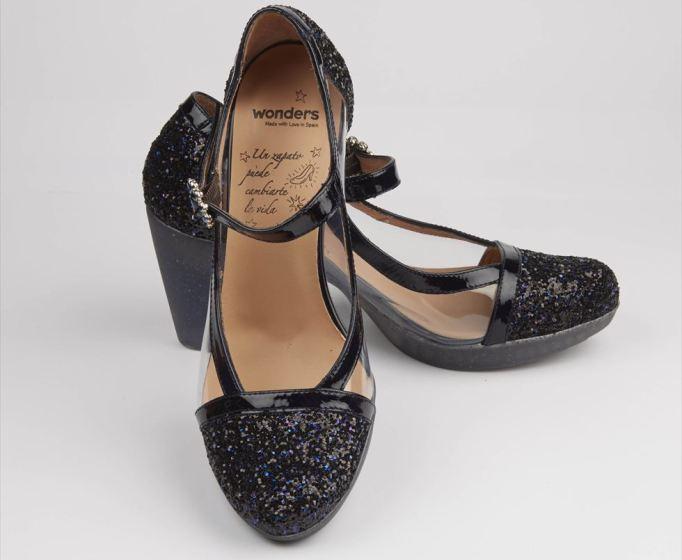 Wonders zapato Cenicienta