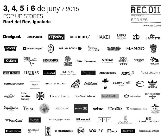 REC.011 marcas