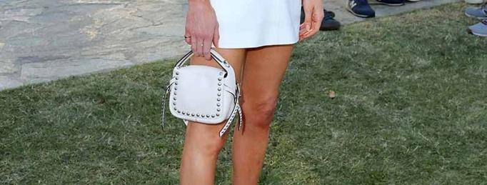 mini bolsito blanco