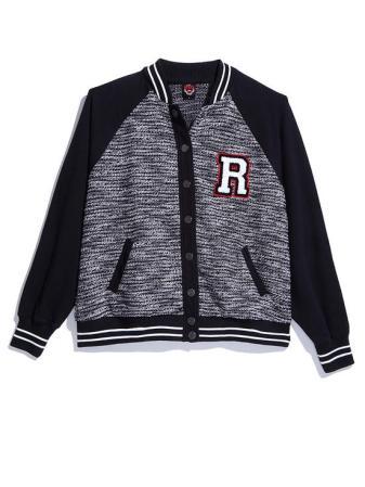 chaqueta universitaria Rebel